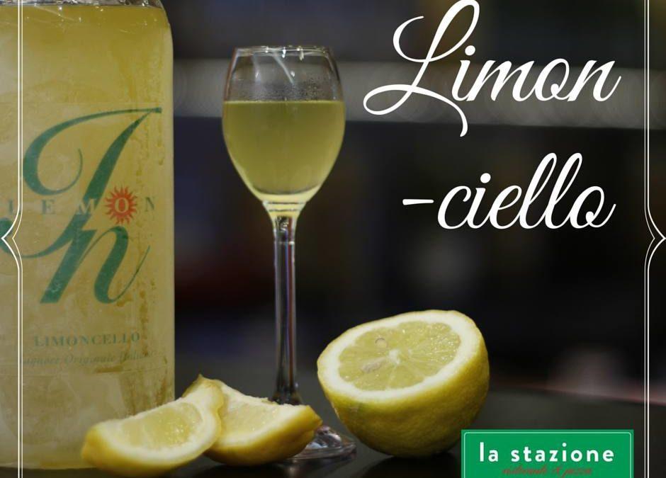 Sentire paradiso limone